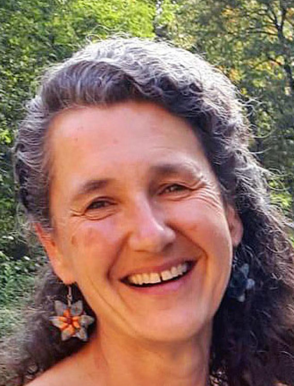 Caroline Camponovo Berardi